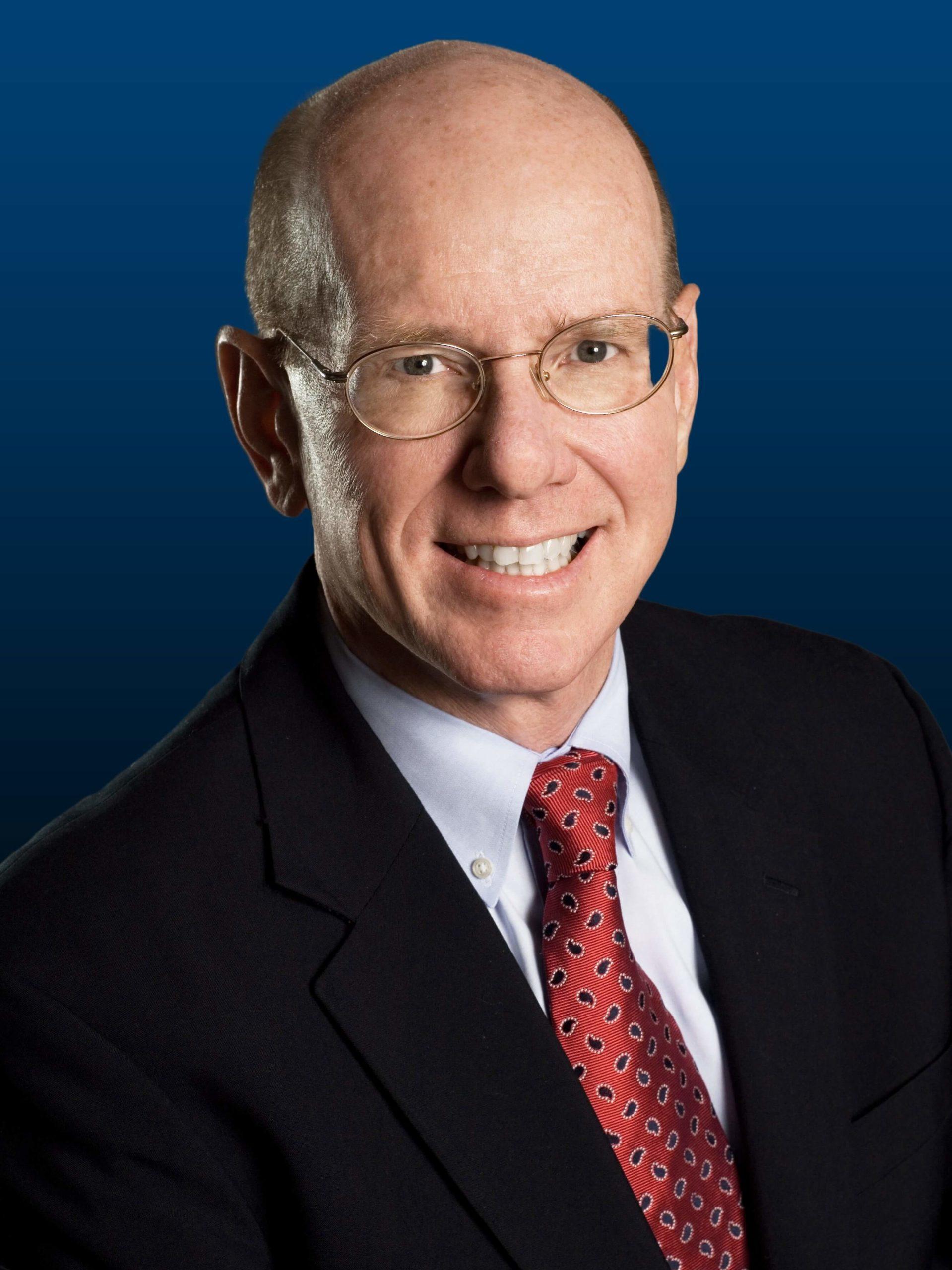Robert P. Moran