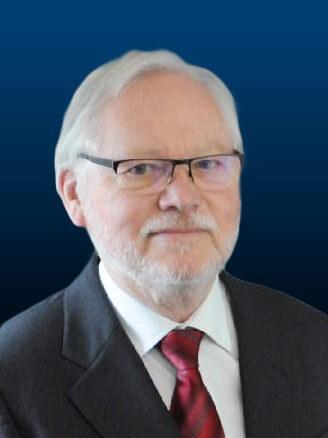 Roger Cox, PhD