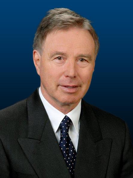 Gerd Meyer Dr. oec.