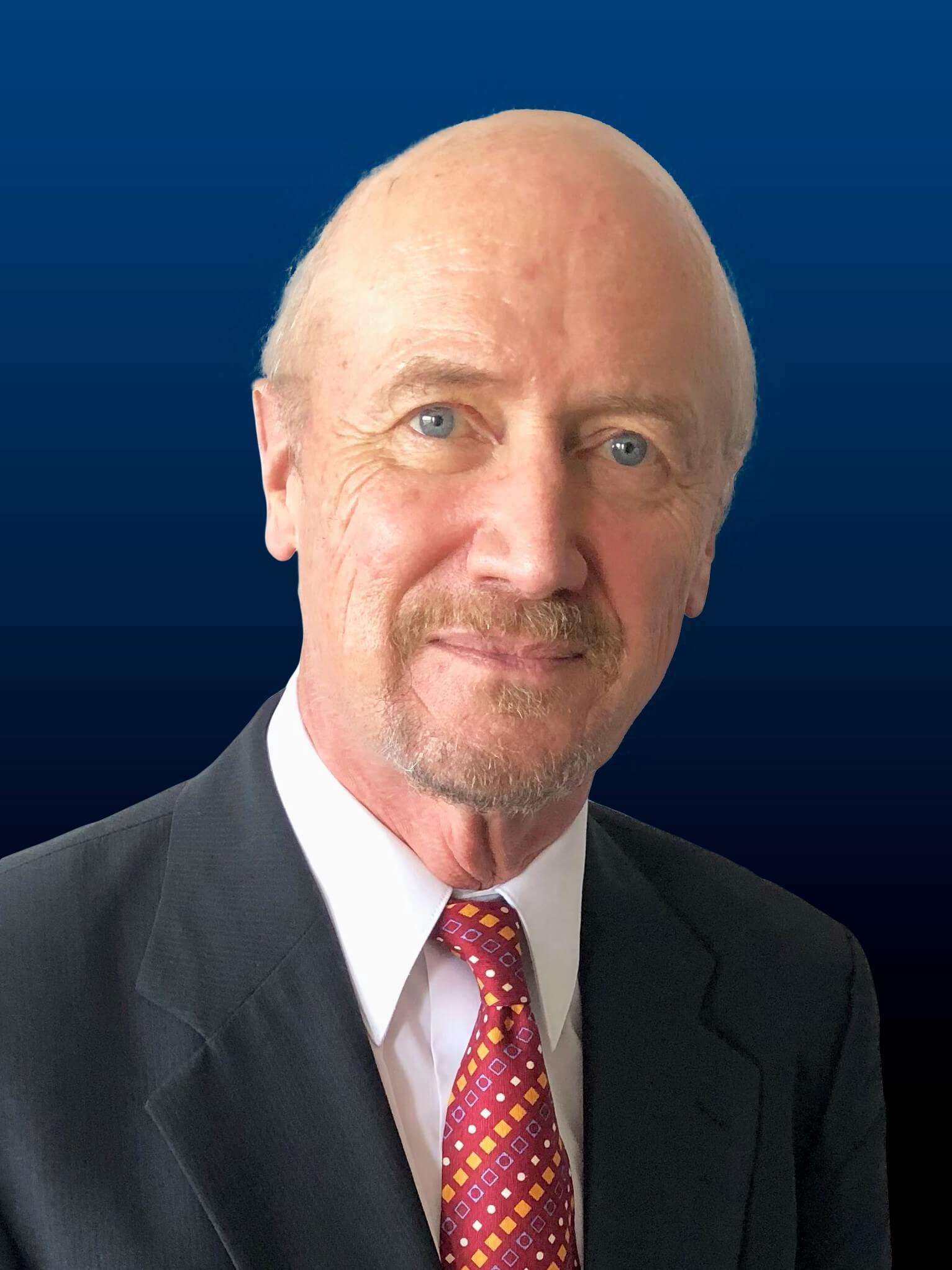 Roger Harrison, PhD